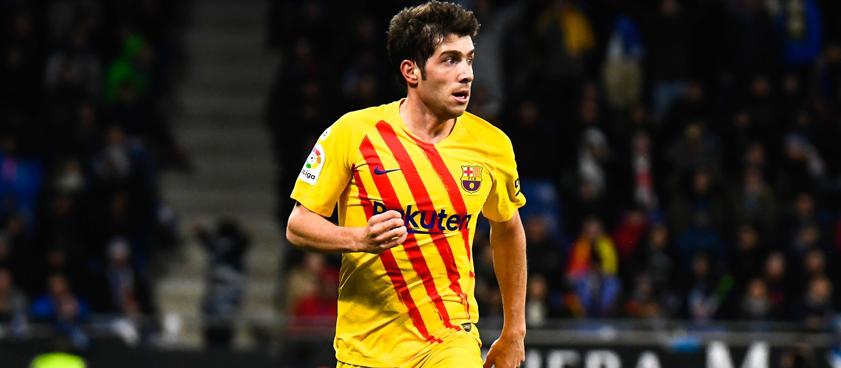 Barcelona – Atletico Madrid: ένα προγνωστικό από τον Borja Pardo