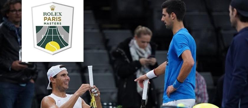 Последний классический турнир сезона в ATP: Экскурс по Мастерсу-1000 в Париже