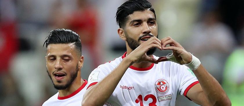 CM 2018: Belgia - Tunisia. Pontul lui Karbacher