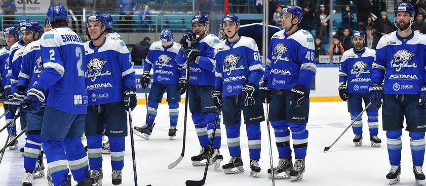 Barys Nur Sultan - Trakor Chelyabinsk: Ponturi hochei pe gheata KHL