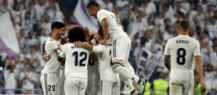 Pronóstico Melilla - Real Madrid, Copa del Rey 2018