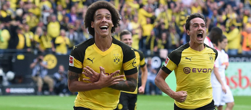 Dortmund - Hannover. Pronosticuri Bundesliga