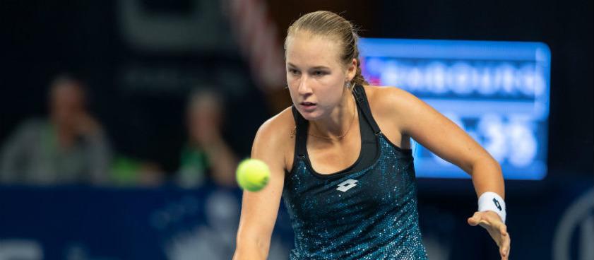 Прогноз на матч Australian Open Дияс – Блинкова: возьмёт ли Анна реванш за поражение в Шеньжене?