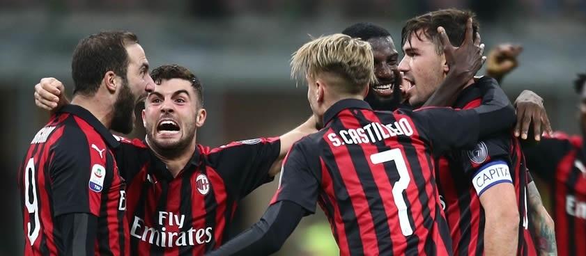 Spal - AC Milan | Ponturi Fotbal Serie A