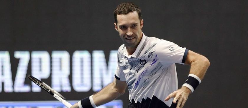 Вена, Гамбург и Лючжоу: где сыграют казахские теннисисты?