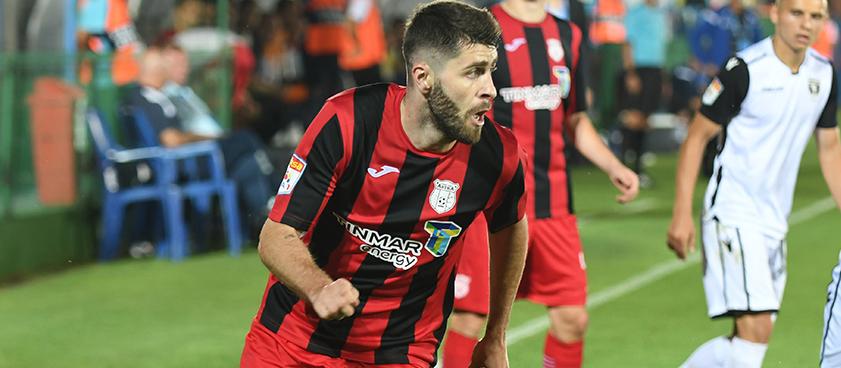 FC Botosani - Astra Giurgiu. Pronosticuri Liga 1