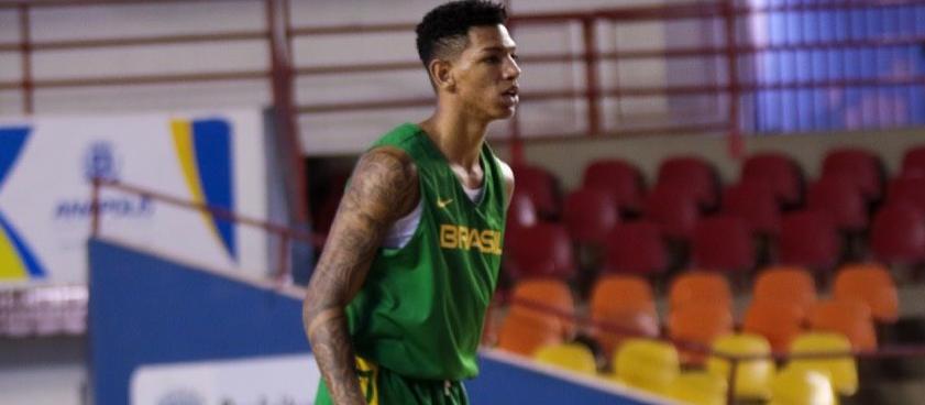 Бразилия (до 21) – Парагвай (до 21): прогноз на баскетбол от Павла Боровко