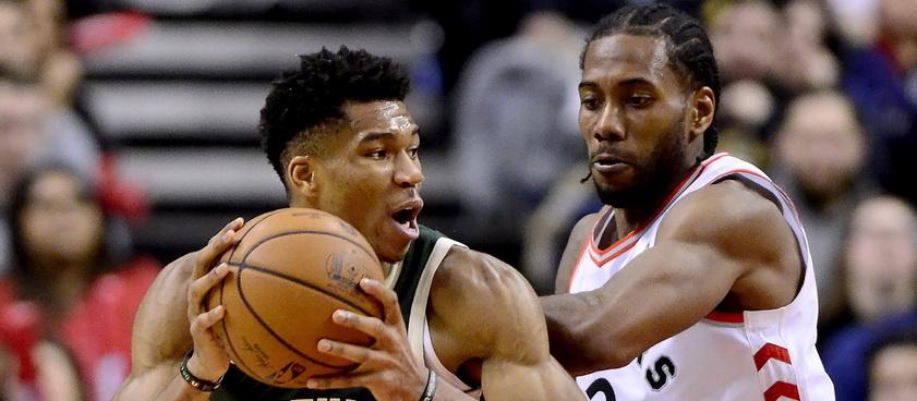 Milwaukee Bucks - Toronto Raptors. Pronosticuri NBA