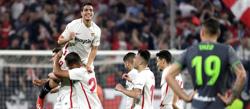 Sevilla vs Alaves: Ponturi pariuri La Liga
