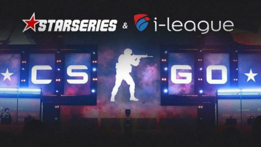 Превью турнира по cs go - StarSeries & i-League CS:GO Season 7