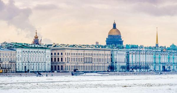 Санкт-Петербург. Прогнозы на 1 февраля
