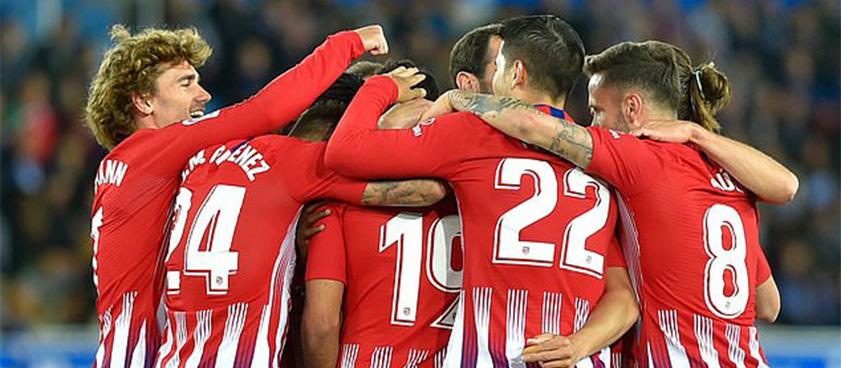 Atletico Madrid vs Girona FC:  Pronosticuri pariuri La Liga