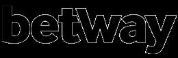 O logótipo da casa de apostas Betway - legalbet.pt