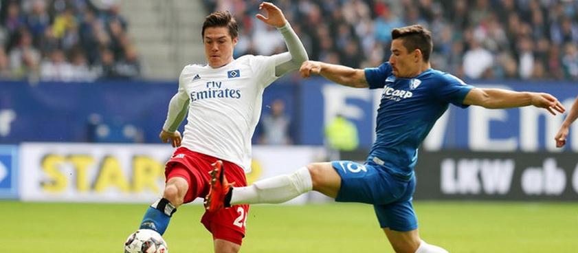 Duisburg - Hamburger SV: Ponturi pariuri 2.Bundesliga