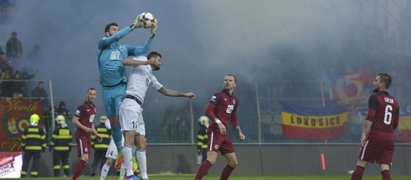 Mlada Boleslav - Sparta Praga | Ponturi Fotbal 1. Liga