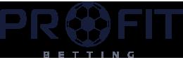 Логотип букмекерской конторы Профит - legalbet.kz