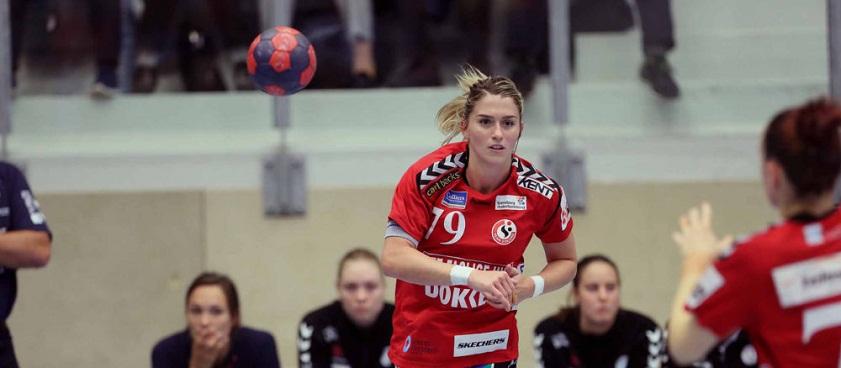 Holstebro F - Esbjerg F | Ponturi Handbal Danemarca