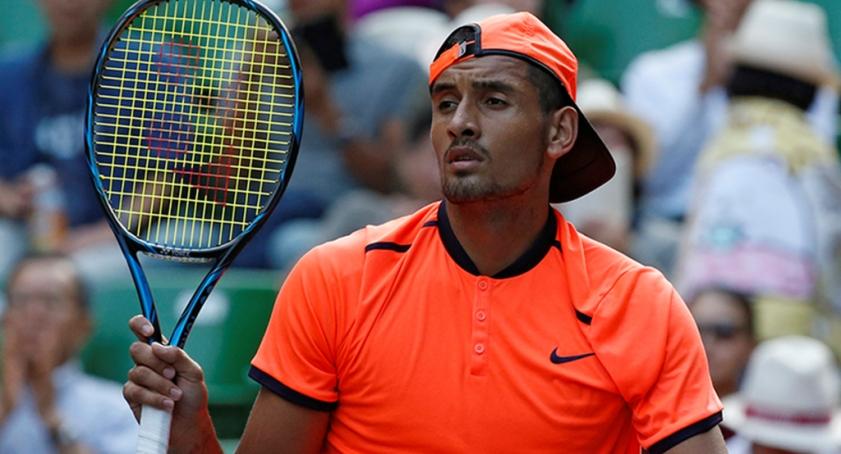 Теннис. ATP Майами. Прогноз на матч: Ник Киргиос - Иво Карлович