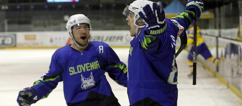 Беларусь – Словения: прогноз на хоккей от Luciano