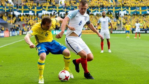 Польша U21 - Швеция U21