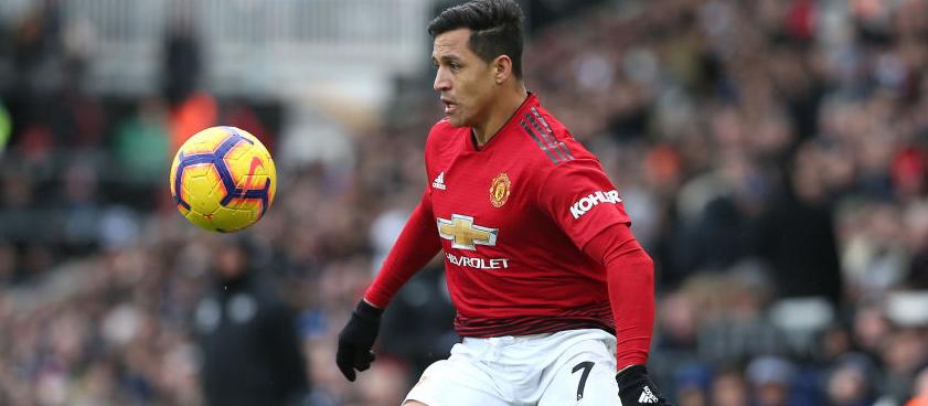 «Манчестер Юнайтед» – ПСЖ: прогноз на футбол от Антчона Паскуаля