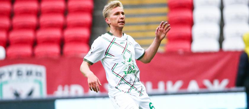 «Крылья Советов» – «Рубин»: прогноз на футбол от Валерия Непомнящего