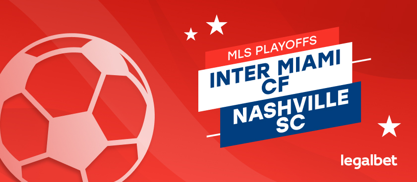 MLS Playoffs: Inter Miami vs. Nashville SC Betting Lines and Predictions
