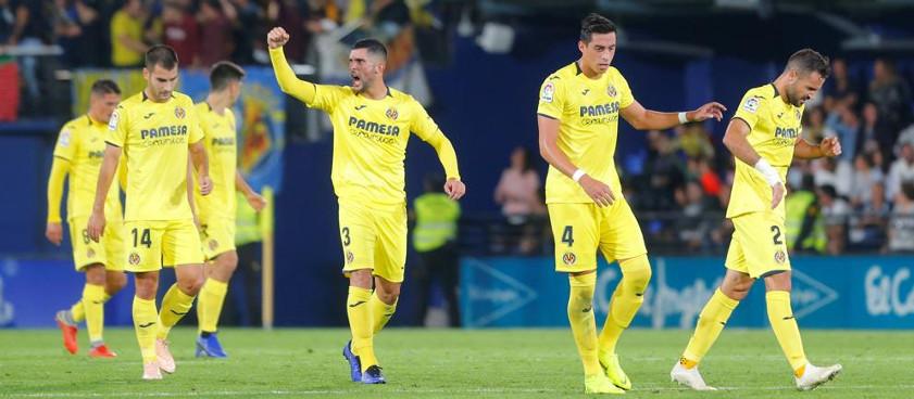 Pronóstico Villarreal - Leganés, La Liga 2019