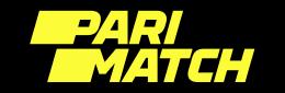 Логотип букмекерской конторы Parimatch - legalbet.by