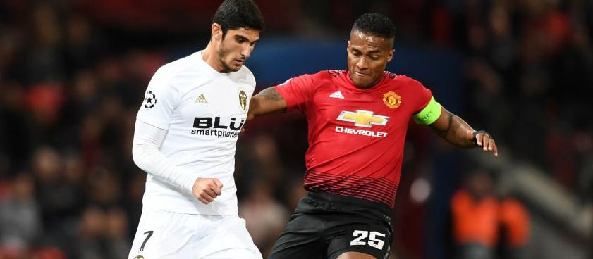 Valencia CF - Manchester United. Predictii Pariuri Liga Campionilor