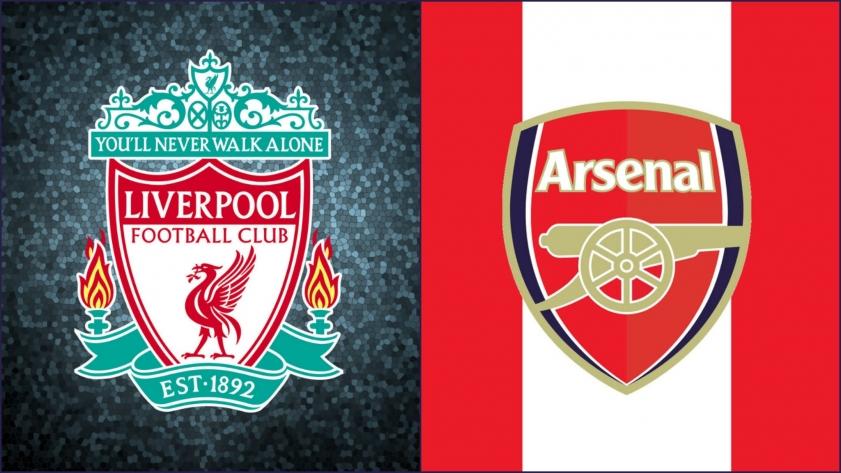 Прогноз на матч: Ливерпуль - Арсенал  27.08.2017