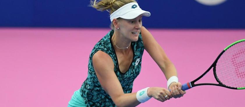 Катерина Синякова – Элисон Риске: прогноз на теннис от Игоря Панкова