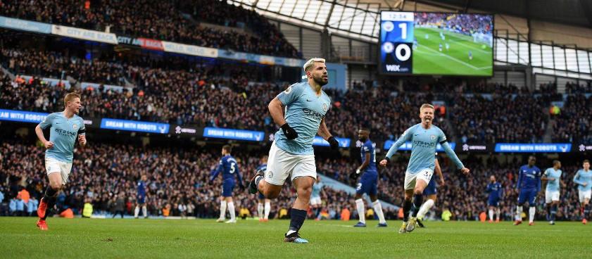 Pronóstico Manchester City - West Ham, Premier League 2019