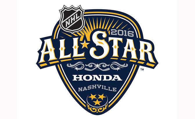 Матч звезд НХЛ 2016