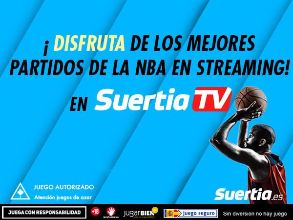 Legalbet.es: Deportes en streaming en Suertia.es.