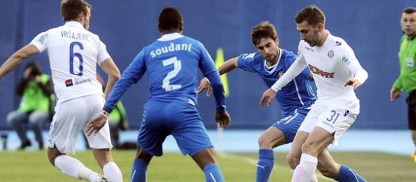Hajduk Split - Dinamo Zagreb: Ponturi fotbal 1.HNL