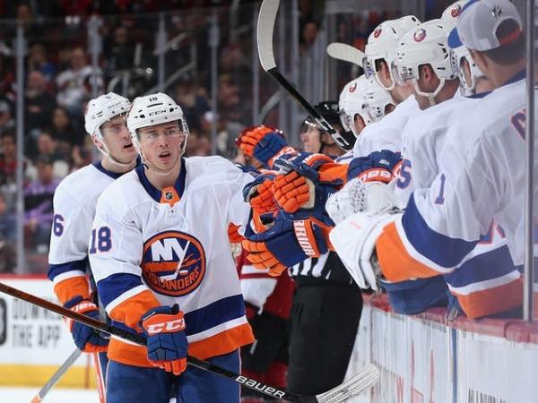 Константин Федоров: Прогноз на матч НХЛ «Эвеланш» - «Айлендерс»: чья-то серия прервётся.