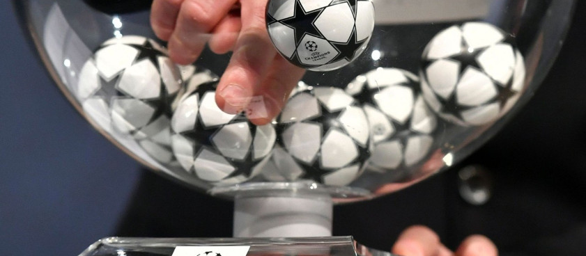 Previa Octavos de Final Champions League 2018-19