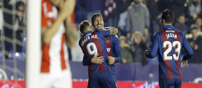 Levante vs Eibar: Ponturi pariuri La Liga