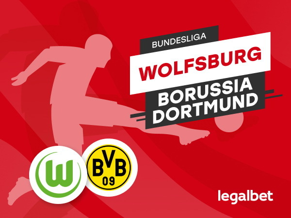 Rafa: Wolfsburg - Borussia Dortmund: lupta pentru Champions League.