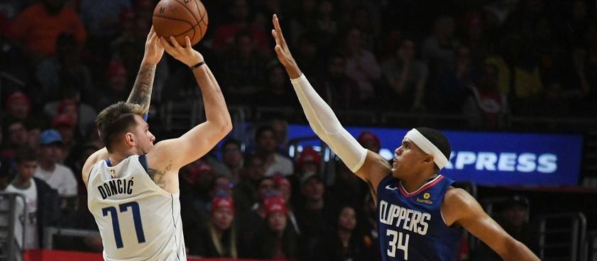 Los Angeles Clippers - Dallas Mavericks. Pronosticuri NBA