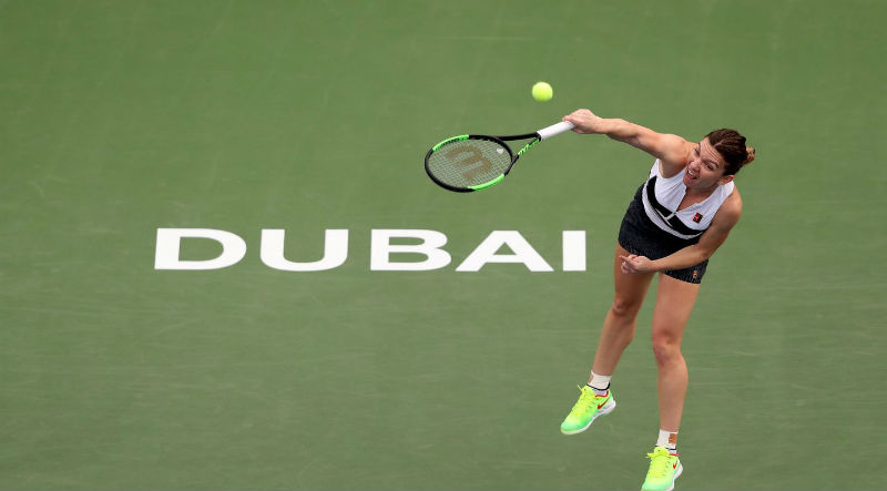 Preview WTA Dubai 2020
