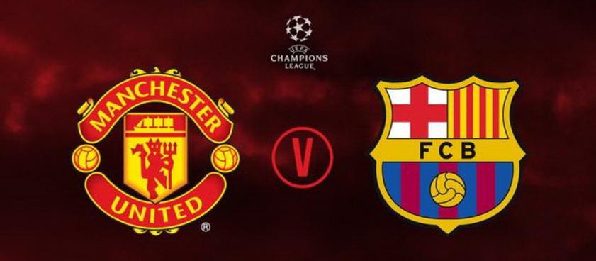 Manchester United - Barcelona: Pronosticuri fotbal Champions League
