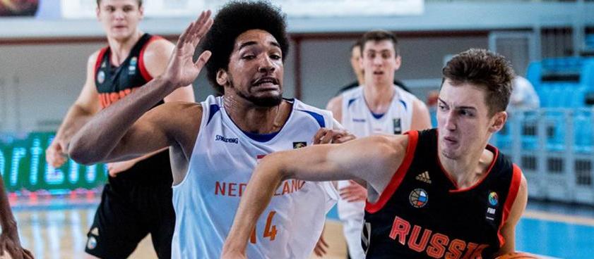 Чехия (до 20) – Нидерланды (до 20): прогноз на баскетбол от Gregchel