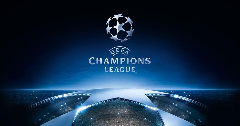 Лига Чемпионов: Команды-Фавориты, которые продвигаются вперед в каждом раунде