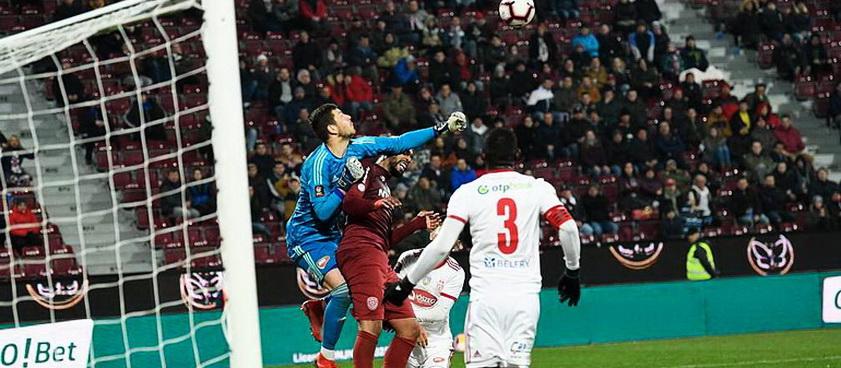 CFR Cluj - Sepsi Sfantu Gheorghe: Pronosticuri Pariuri Liga 1 Betano (play-off)