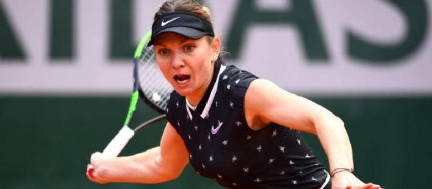 Pariul zilei din tenis 30.05.2019 Simona Halep vs Magda Linette
