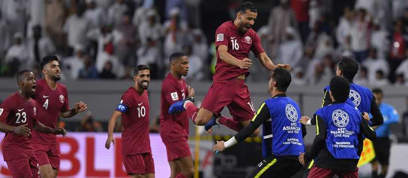 Парагвай – Катар: прогноз на групповой этап Кубка Америки