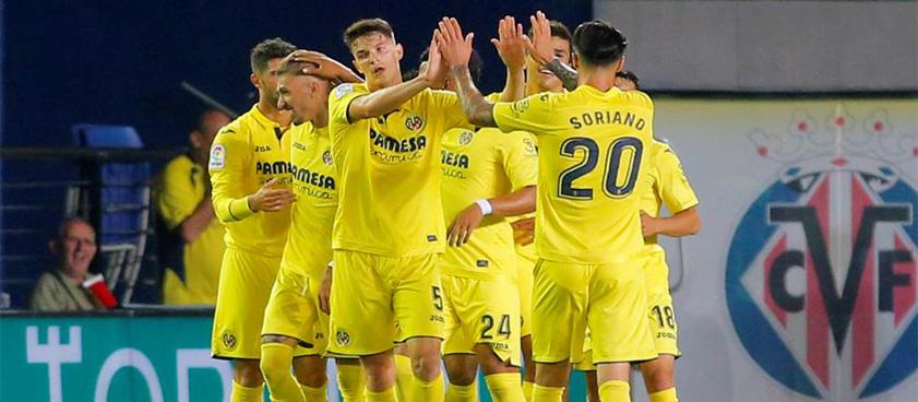 Pariul meu din fotbal Villareal vs Getafe