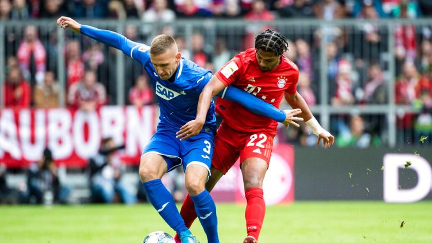"""BingoBoom вернет клиентам деньги по ставкам на тотал в матче """"Бавария"""" — """"Хоффенхайм"""""""